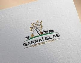 #13 cho Design a Logo for a Heritage Farm bởi abdulahadrubd