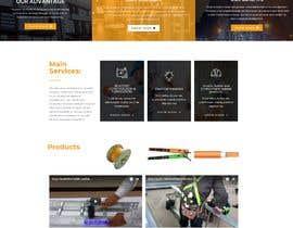 #21 untuk Build a Website oleh chiku789