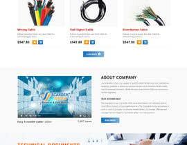 #3 untuk Build a Website oleh saidesigner87