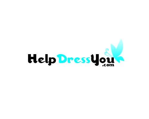 Contest Entry #219 for Logo Design for HelpDressYou.com