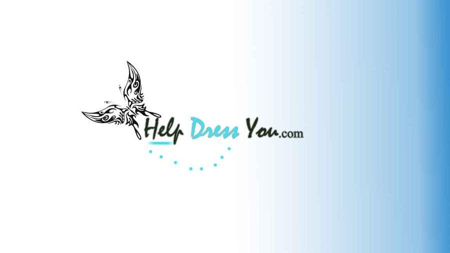 Contest Entry #166 for Logo Design for HelpDressYou.com