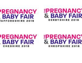 #12 for Logo for The Pregnancy & Baby Fair by VNM24