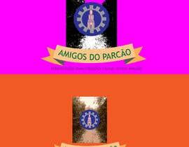 """#26 for Criar LOGO para ONG """"Amigos do Parcão"""" by priyonika12"""