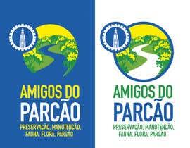 """#29 for Criar LOGO para ONG """"Amigos do Parcão"""" by Maranovi"""
