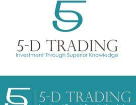 nº 17 pour Corporate Identity for 5-D Trading Ltd par Frontiere