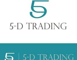 nº 4 pour Corporate Identity for 5-D Trading Ltd par Frontiere