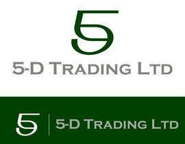 nº 2 pour Corporate Identity for 5-D Trading Ltd par Frontiere