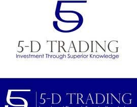 #18 for Corporate Identity for 5-D Trading Ltd by Frontiere