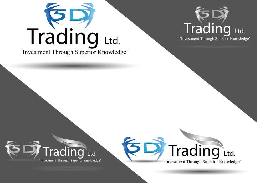 Inscrição nº                                         55                                      do Concurso para                                         Corporate Identity for 5-D Trading Ltd
