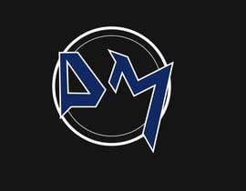 Nro 40 kilpailuun creation of Initial Logo / example attached käyttäjältä pzazz