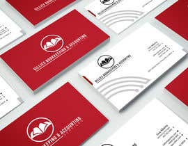 #46 for Design a Logo, Business Card, and Letterhead by yaasirj5