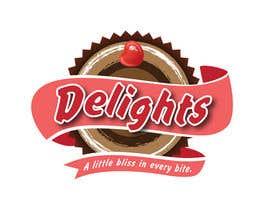 #81 untuk Design a Logo for Delights oleh aryen04