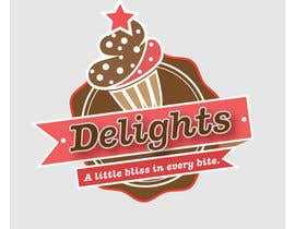 #98 untuk Design a Logo for Delights oleh aryen04