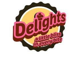 #106 untuk Design a Logo for Delights oleh vw7540467vw