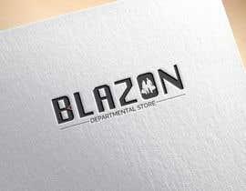 """#2004 for LOGO For """"BLAZON"""" by soheldesigner"""