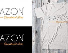 """#2083 for LOGO For """"BLAZON"""" by UltimateCrafts"""