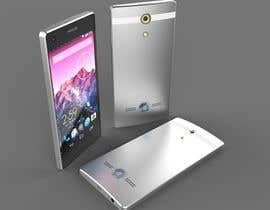 #28 for Design me a touch Smartphone BIGEST REWARD IS YOUR NAME by shubh3322
