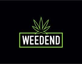 deyart tarafından Logo design with cannabis için no 253