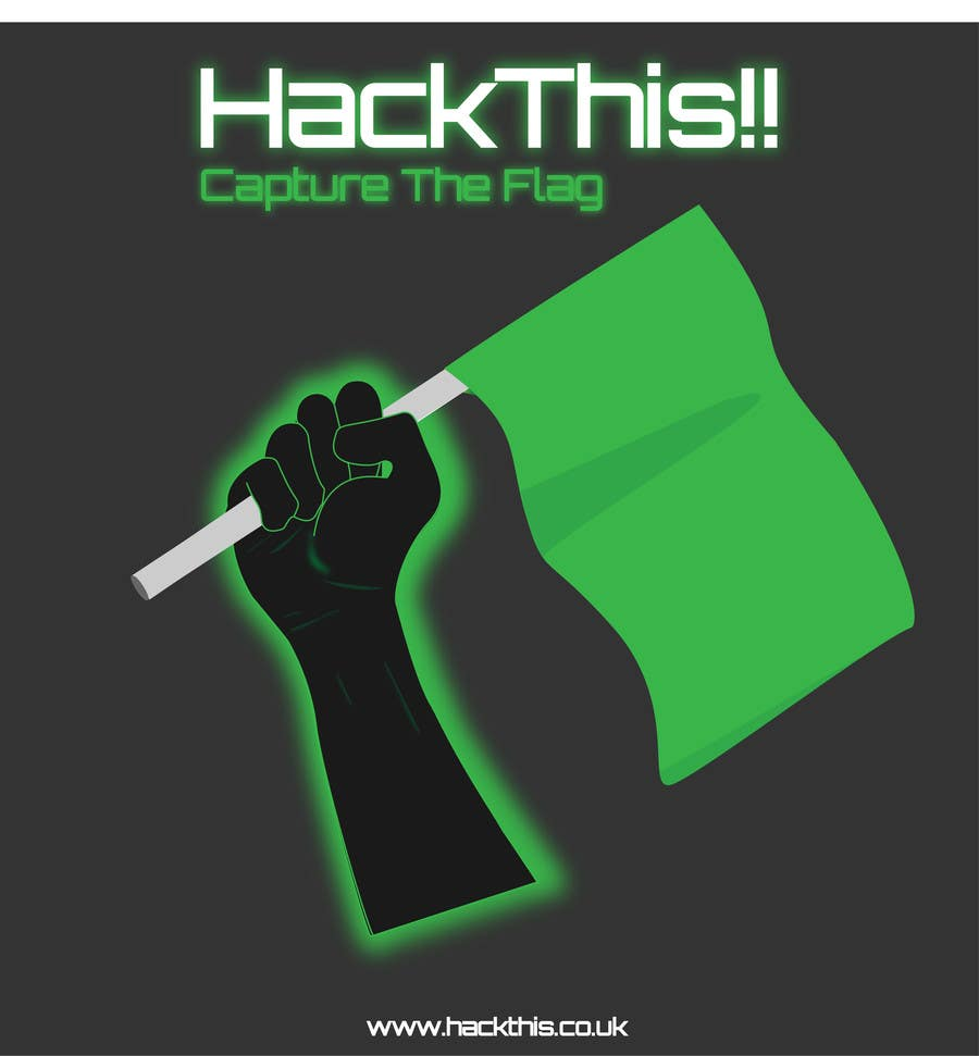 #86 for Poster Design for Hacking Competition by wily1