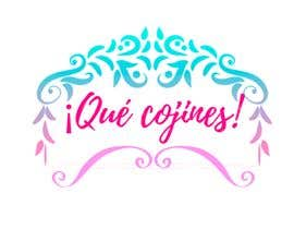 #22 for Que Cojines Logo by angel0728