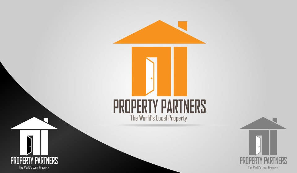Proposition n°260 du concours Logo Design for NI Property Partners