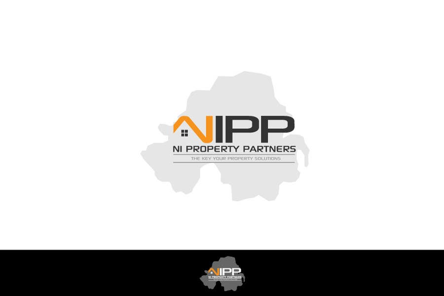#224 for Logo Design for NI Property Partners by danumdata