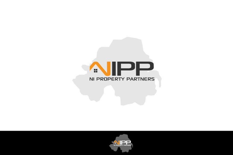 #223 for Logo Design for NI Property Partners by danumdata