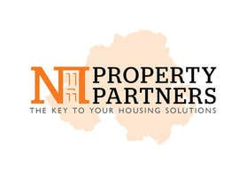 #197 para Logo Design for NI Property Partners por benpics