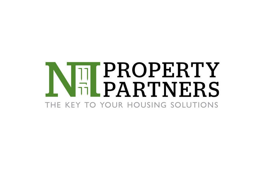 #200 for Logo Design for NI Property Partners by benpics