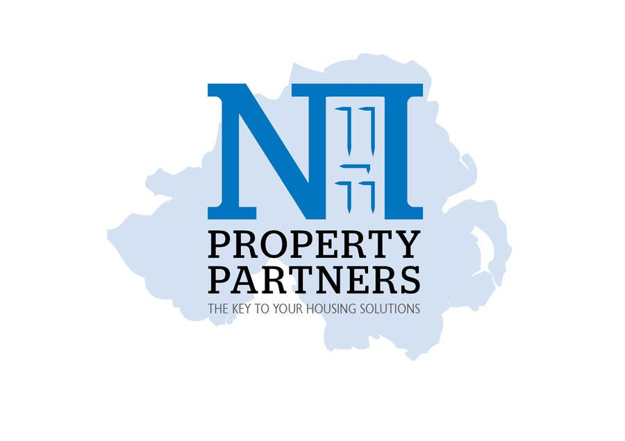 #199 for Logo Design for NI Property Partners by benpics