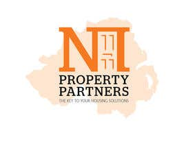 #198 para Logo Design for NI Property Partners por benpics