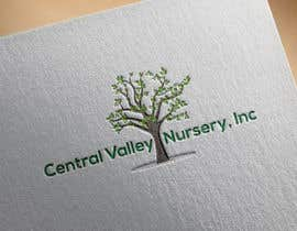 #14 for LOGO Design – Central Valley Nursery, Inc. by mamun199