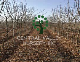 #44 for LOGO Design – Central Valley Nursery, Inc. by Nipusoren12