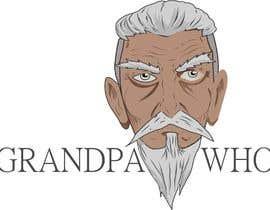 nº 32 pour Logo - Grandpa Who OR Whovian Grandpa par shafeeqmuhammad