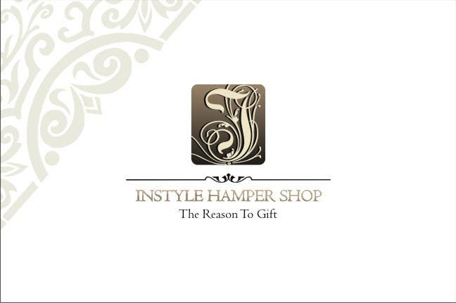 Конкурсная заявка №347 для Logo Design for Instyle Hamper Shop
