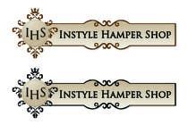 Proposition n° 131 du concours Graphic Design pour Logo Design for Instyle Hamper Shop