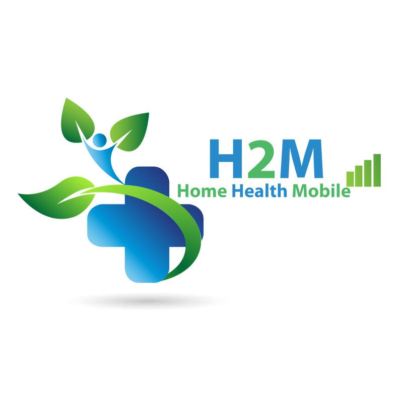 Конкурсная заявка №333 для Logo Design for Home Health Mobile: Quality assurance