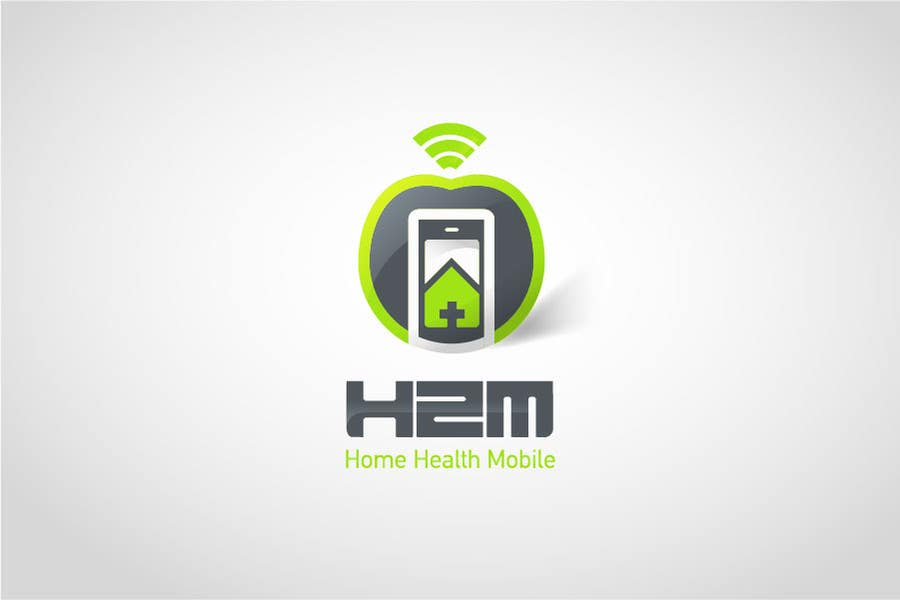 Конкурсная заявка №291 для Logo Design for Home Health Mobile: Quality assurance