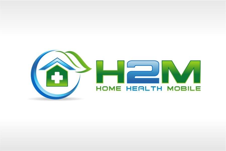 Proposition n°201 du concours Logo Design for Home Health Mobile: Quality assurance