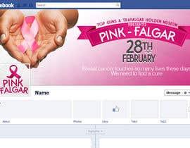 #19 untuk Design a Flyer for Pink-Falgar oleh georgemx