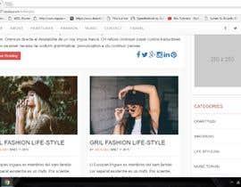 #8 for website Design by ganupam021