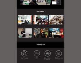 #12 untuk website Design oleh Mhasan626297