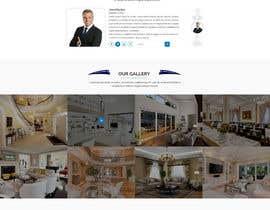#31 for website Design by shovoncse