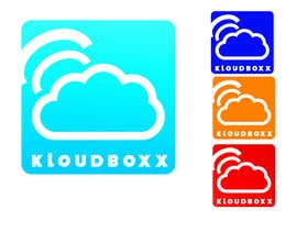 #11 , need a logo to be designed for our brand Kloudboxx, it's a box which provides free WiFi to the users 来自 ejeatmyshorts182