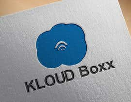 #9 , need a logo to be designed for our brand Kloudboxx, it's a box which provides free WiFi to the users 来自 mdfariqulislam20