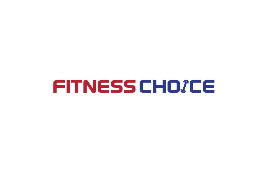 Inscrição nº                                         89                                      do Concurso para                                         Logo Design for Fitness Choice