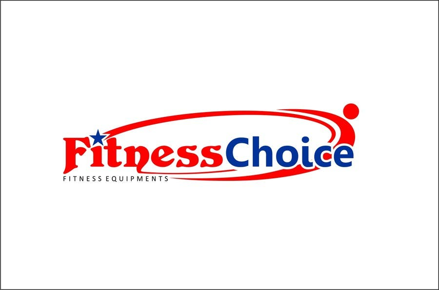 Inscrição nº                                         130                                      do Concurso para                                         Logo Design for Fitness Choice