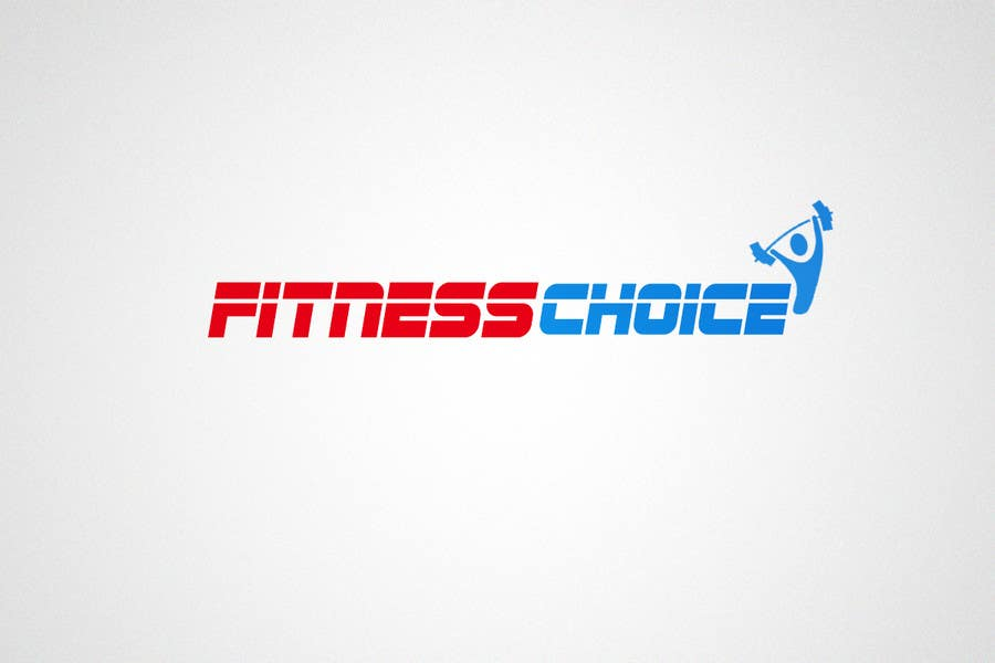 Proposition n°                                        145                                      du concours                                         Logo Design for Fitness Choice