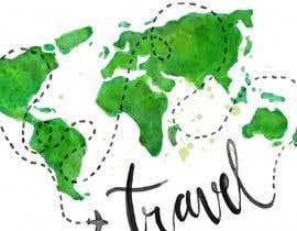 #1 for Design Advertisement Slides for Travel Agency Digital Signage by AsimAli88