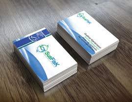 nº 87 pour Design my business card. par igorshcherbakov